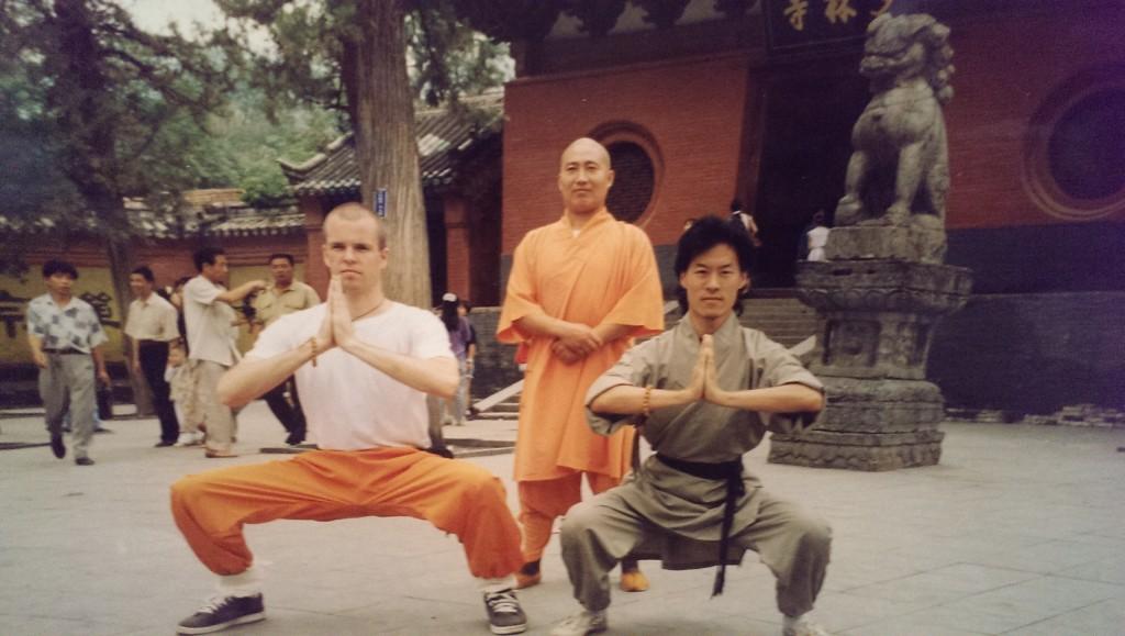 Shaolin Temple 1996